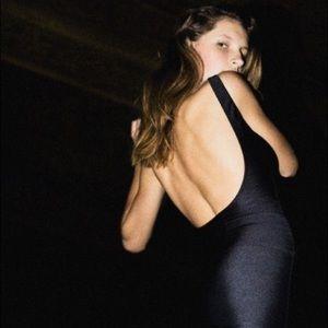 LBD from FOREVER 21! Little Black Dress 💝🖤